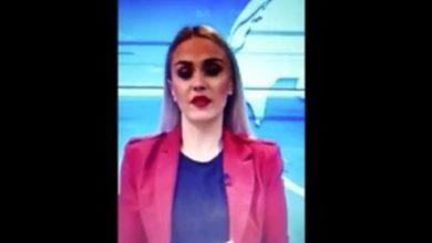 """Photo of Srpska novinarka rekla """"Kosovo i Metohija"""", direktor najavio sankcije"""