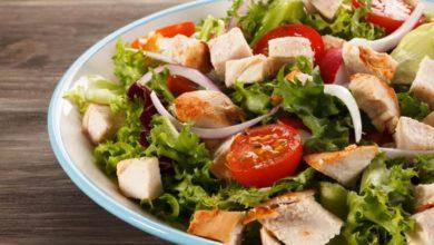 Photo of Ručak za manje od pola sata: Zdravija verzija Cezar salate