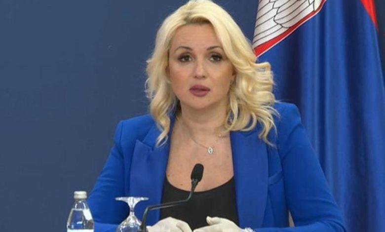 Photo of Tepavčević: Razmišljati i o studentima iz Republike Srpske i Crne Gore