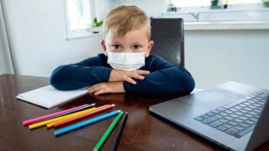 Photo of Maske obavezne i za djecu stariju od šest godina