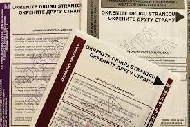 Photo of Počele pripreme za registraciju birača koji žive u inostranstvu
