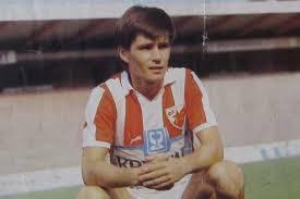 Photo of Preminula Zvezdina legenda u 60. godini, bio je jedan od najboljih fudbalera Jugoslavije osamdesetih