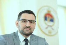 """Photo of Klokić: """"Jačati vezu sa dijasporom"""""""