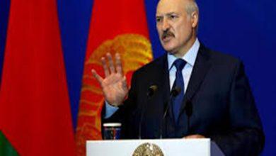 Photo of Lukašenko: Korona je pola bolest – pola politika