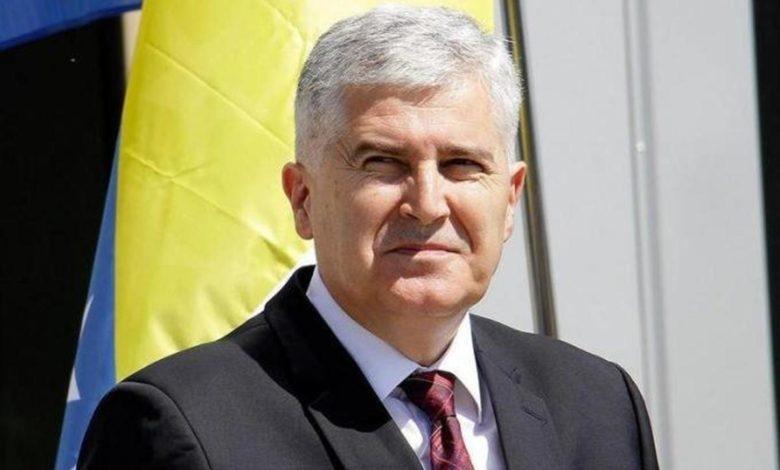 Photo of Čović: Ne učestvujemo u ad hok tijelu jer Predsjedništvo nije legitimno