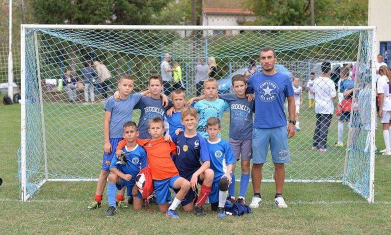 Photo of Pilica: Pajić okupio mlade nade Budućnosti