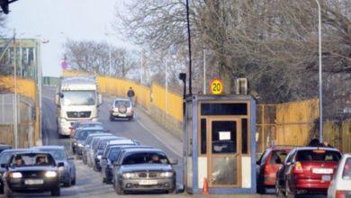 Photo of Od sutra bez zelenog kartona u zemlje EU i Srbiju: Skeniranjem tablica će se provjeravati da li je vozilo registrovano