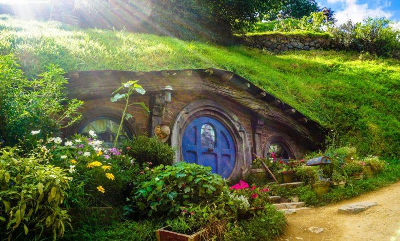 Photo of Hobbiton – Turistička atrakcija Novog Zelanda