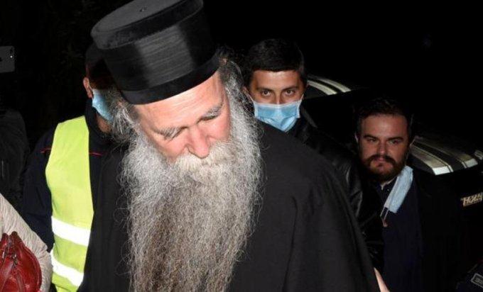 Photo of Odbijene žalbe episkopa Joanikija i sveštenika SPC
