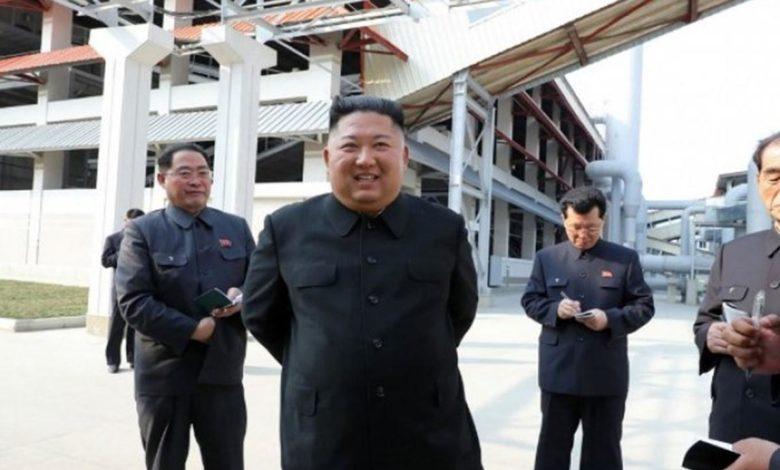 Photo of Kim Džong Un sproveo novu čistku