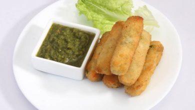 Photo of Kroketi od slatkog krompira: Krckavi zalogajčići kojima je nemoguće odoliti!