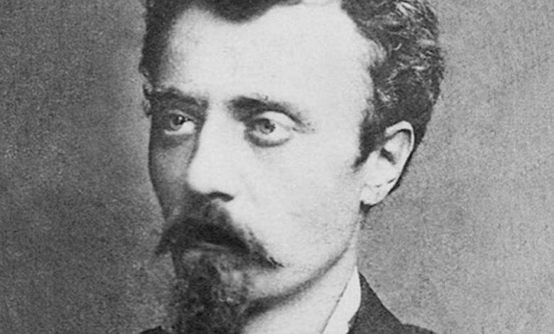 Photo of Laza Lazarević – izuzetan pripovjedač i ljekar