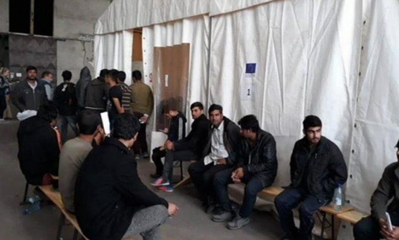 Photo of Migranti provaljuju u kuće i vikendice i lože namještaj