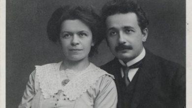 Photo of Sa njim je život bio pakao: Ono što je Mileva trpila od Ajnštajna ne biste poželjeli ni najgorem neprijatelju!