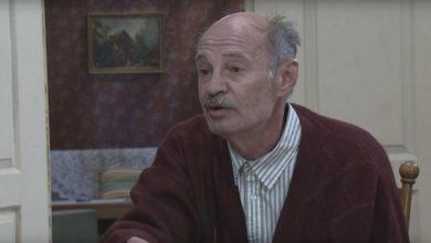 Photo of Mustafa Nadarević u bolnici: Glumac u teškom stanju!