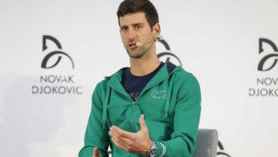"""Photo of """"Ne zanimaju me donacija i izvinjenje – Novak mora da podnese ostavku"""""""
