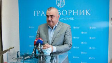 Photo of Obraćanje gradonačelnika poslije potvrđivanja novog mandata