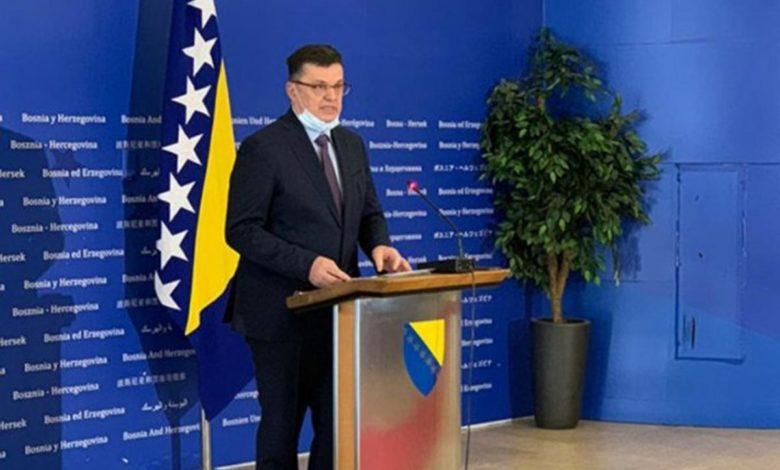Photo of Tegeltija: Srpska se mora zaštititi od onih koji se igraju prava i pravde u BiH