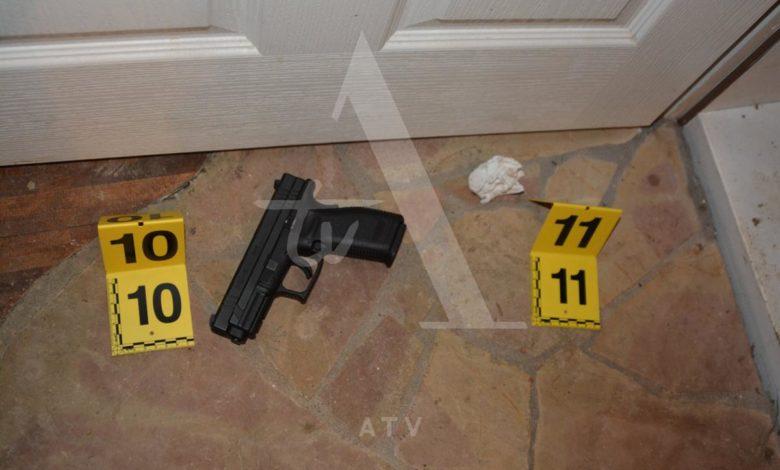Photo of U Bijeljini uhapšena Tijana Ajfon i na desetine lica, pronađena droga i oružje