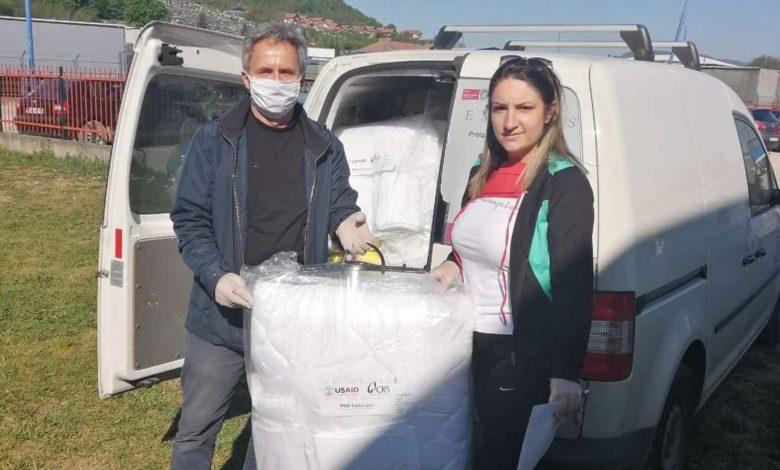 Photo of Gradska uprava i USAID zajedno u projektu PRO-Budućnost