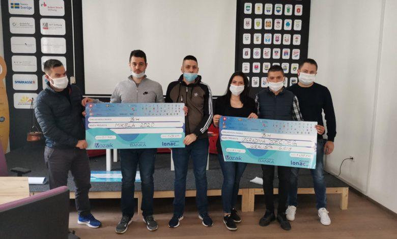 Photo of Omladinska banka finansira zvorničke omladinske projekte