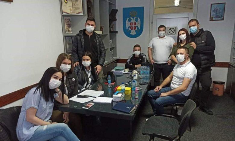 Photo of Volonteri našeg grada, ujedinite se