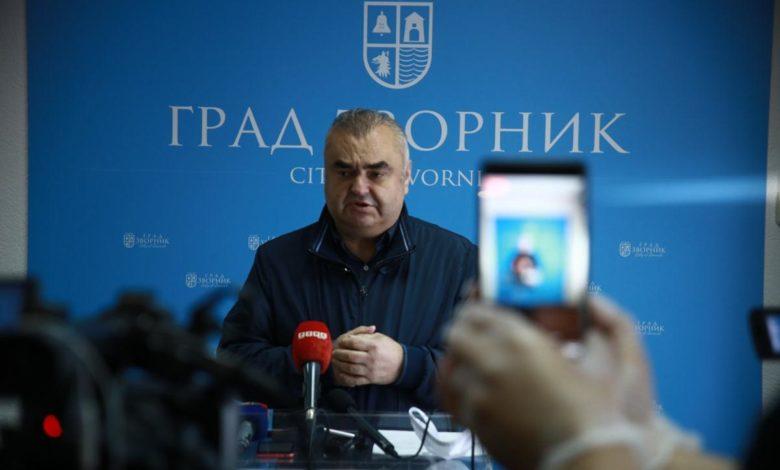 Photo of Stevanović: Od danas dozvoljen prelazak granice radnicima zaposlenim sa obje strane Drine