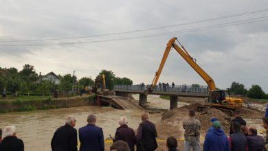 Photo of Bujica odnijela most u Janji