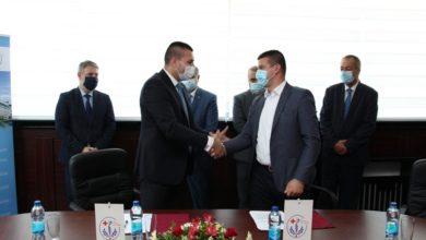 Photo of Potpisan ugovor za izgradnju novog bloka Bolnice. Radovi počinju za 15 dana
