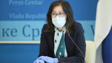 """Photo of """"Pojavljuju se lokalna žarišta u RS, epidemiološka situacija povoljnija"""""""