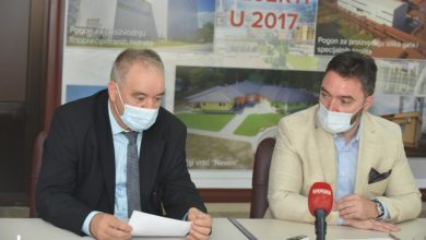 """Photo of Košarac: """"Alumina"""" je respektabilna kompanija"""