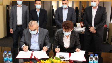 Photo of Koalicioni sporazum SNSD-a i DEMOS-a u Zvorniku: podrška kandidatu SNSD-a za gradonačelnika