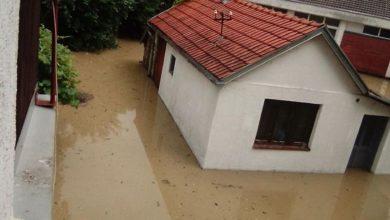 Photo of Zbog poplava evakuisana  71 osoba u Srbiji
