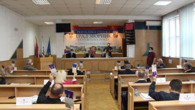 Photo of Održana 35. redovna sjednica gradske Skupštine
