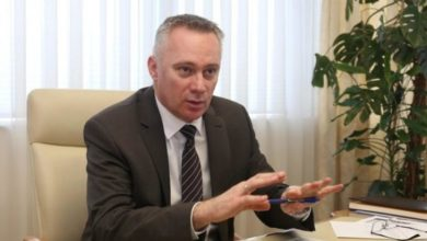Photo of Pašalić: Iduće godine izgradnja sistema za navodnjavanje u Skelanima