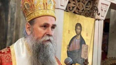 Photo of Sinod SPC odlučio ko će naslediti Amfilohija