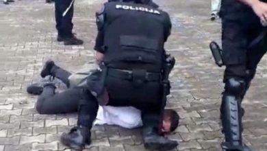 Photo of Brutalno hapšenje u Budvi (video)
