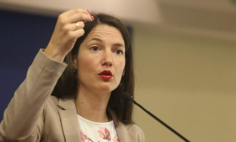 """Photo of Trivićeva potvrdila autentičnost pisma, Bundalo ističe da nije """"spavač"""""""