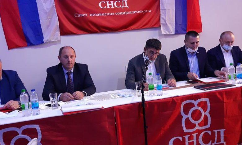 Photo of Kandidat SNSD-a Radan Sarić osvojio najviše glasova