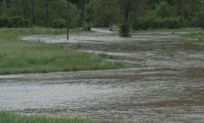 Photo of Upozorenje na obilne padavine i bujične poplave