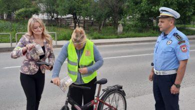 Photo of Preventivne aktivnosti povodom bezbjednog učešća biciklista u saobraćaju