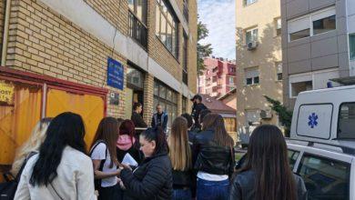 Photo of Testirani korisnici studentskih domova iz Zvornika