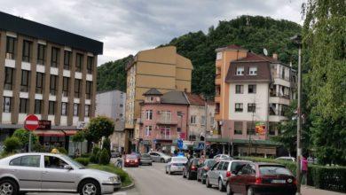 Photo of Zastoj u centru zbog saobraćajke i tuče