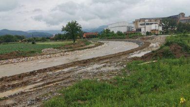Photo of Nivo Sapne kod novog mosta kritičan (foto)