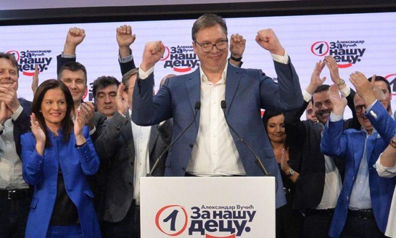 Photo of Vučić: U politici sam dugo, ali ovo nisam doživeo
