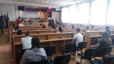 Photo of Prijem za nosioce Vukove diplome