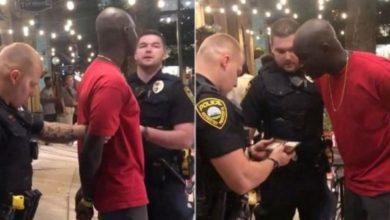 Photo of Novi skandal u SAD-u: Policija greškom uhapsila agenta FBI – Afroamerikanca