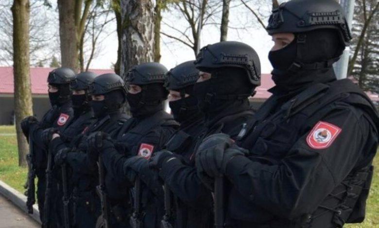 Photo of Žandarmerija Republike Srpske pomaže Graničnoj policiji u Zvorniku