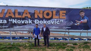 Photo of Sastanak Dodika i Đokovića na Jahorini