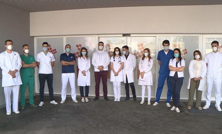 Photo of Mladi ljekari UKC Srpske: Ušli smo u crvenu zonu, alarm je upaljen (VIDEO)